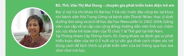 BA Dung