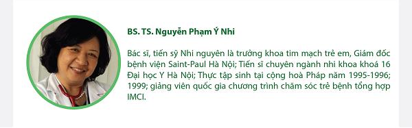 Nguyen Pham Y Nhi