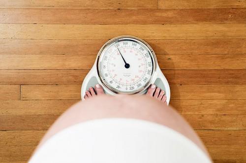 Cân nặng trong thai kỳ