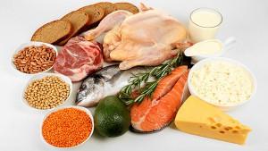 EatMoreProteintoLoseFat